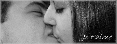 L'Amour que l'on se porte est la plus belle chose qui puisse existe