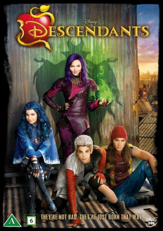 2015 : Descendants