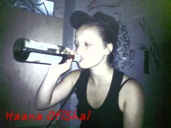 Haana Ofishal (..)