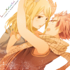contre ou pour Lucy+Natsu