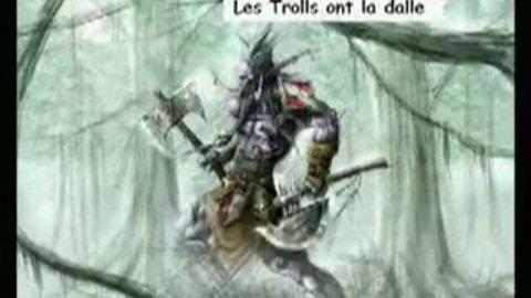 les trolls ont la dalle (2012)