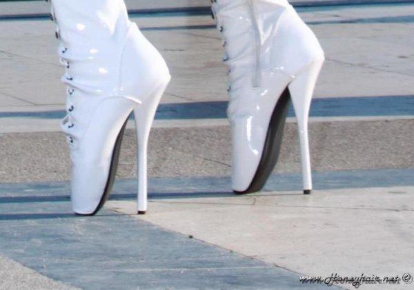 les ballet boots