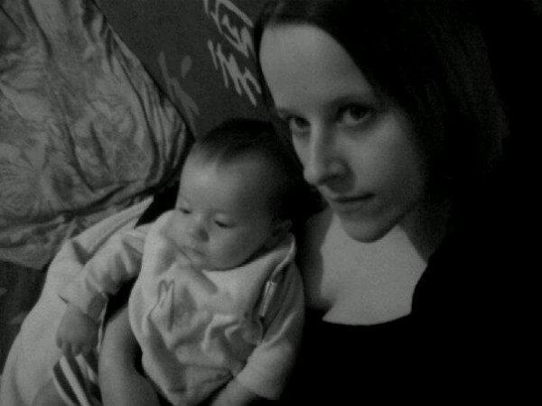 Ma frangine et ma nieces