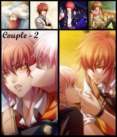 Concours Couple <3