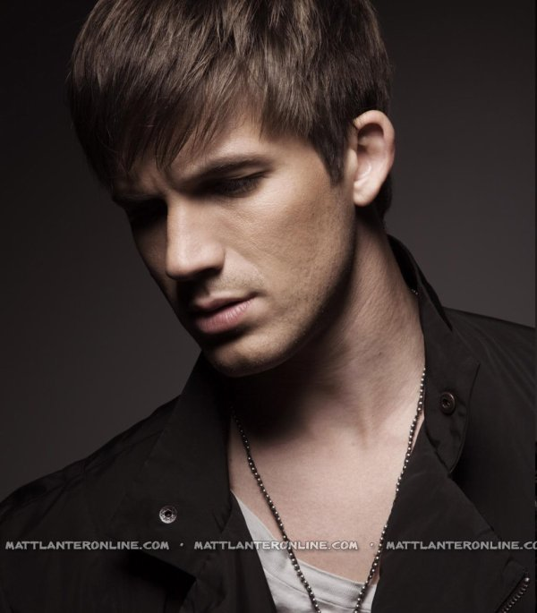 Matt Lanter ♥