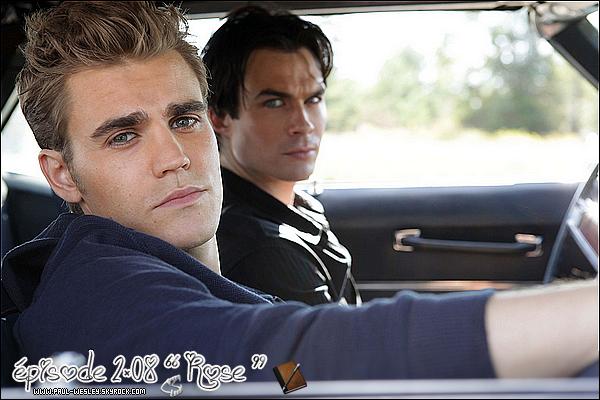 Paul & Ian ♥