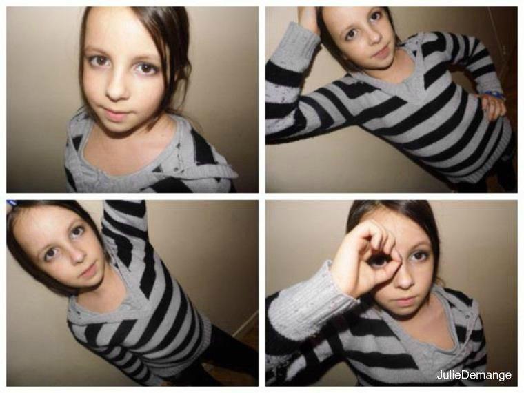 Séance photo sister. ♥