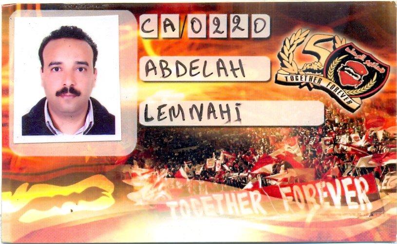 Blog de LEMNAHI ABDELLAH