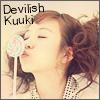 Devilish-kuuki