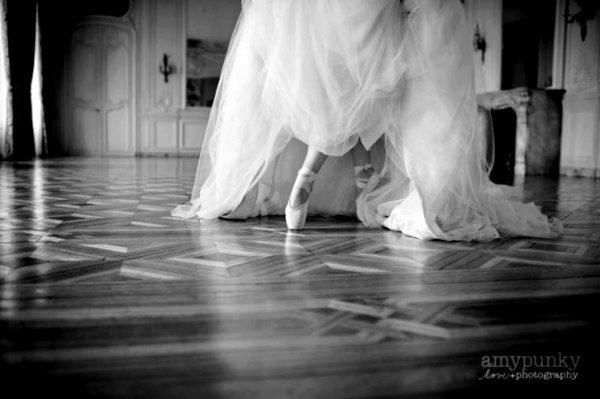 Un petit cours de dance !! Sa vous dit :D
