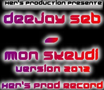 "La Luna De Oro / Deejay Seb - Mon Skeudi ""Her's RECORD"" (Mixé) (2012)"