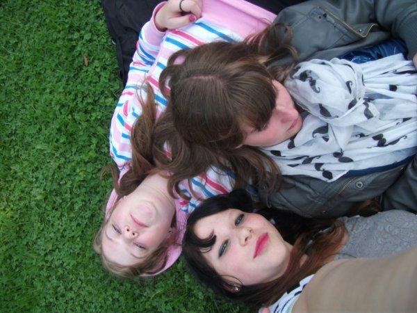les soeur et moi ♥