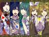 Alice Human Sacrifice - Meiko, Kaito, Miku, Rin & Len