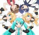 Photo de Vocaloid-Kawai