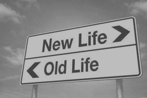 "Chapitre 1 "" A new life """