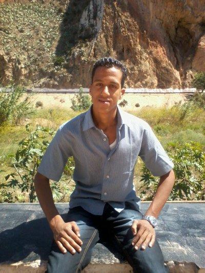 عبدالرخيم في الجزائر