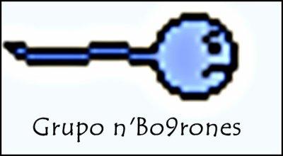 GRUPO N ' BO9RONES <3