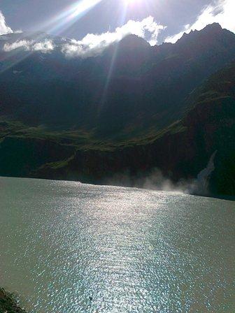 vu au Valais