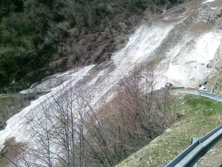tour VTT au Valais