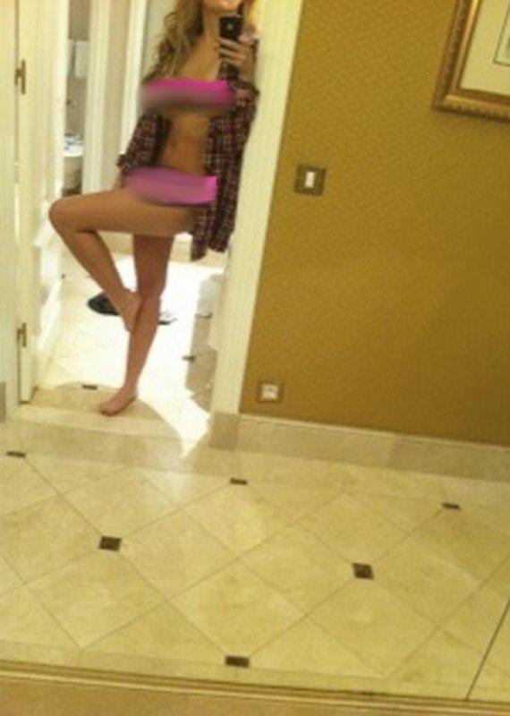Miley Cyrus : Nue, de fausses photos volées circulent !