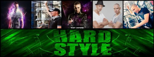 Hardstyle ;) *