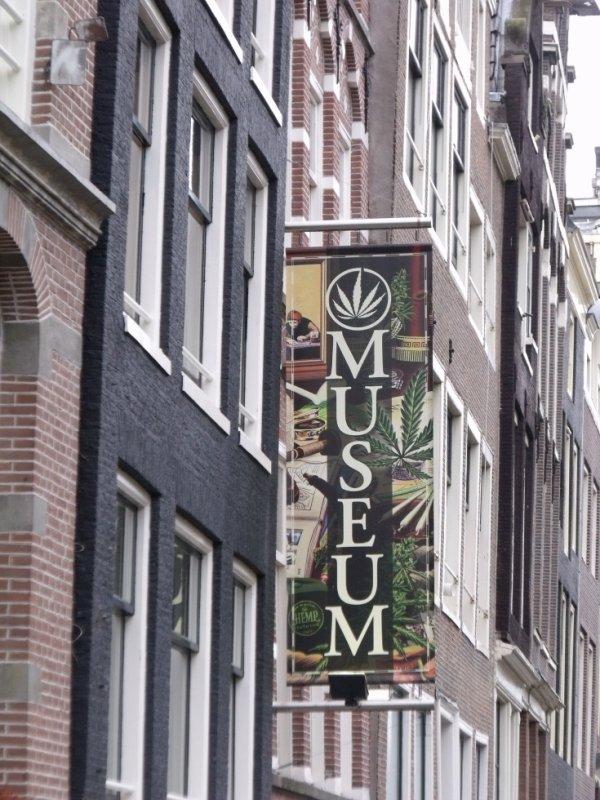 Amsterdam :D
