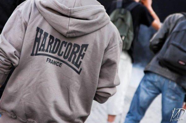 Hardcore France !