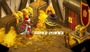 Mon powwa et mon Xel :)