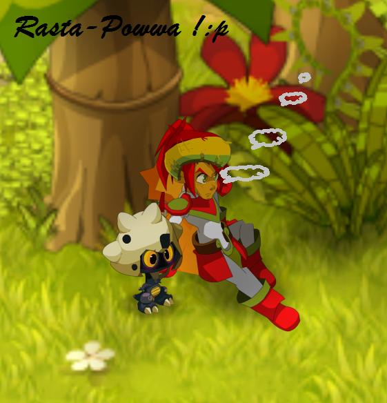 Les Styles de Powwa 2 !