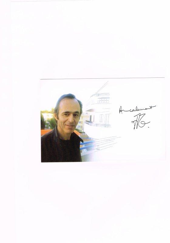 15. Jean - Jacques GOLDMAN