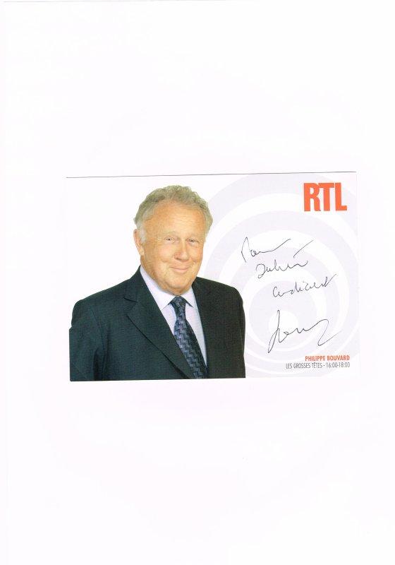 26. Philippe BOUVARD