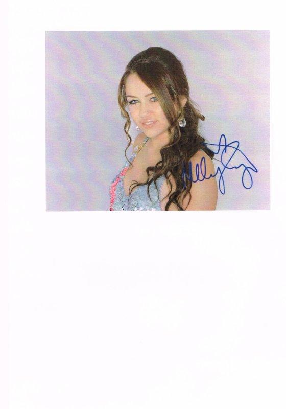 116. Miley CYRUS