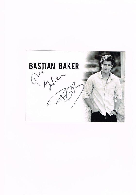 126. Bastian BAKER