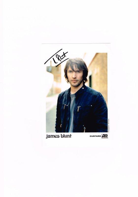 146. James BLUNT