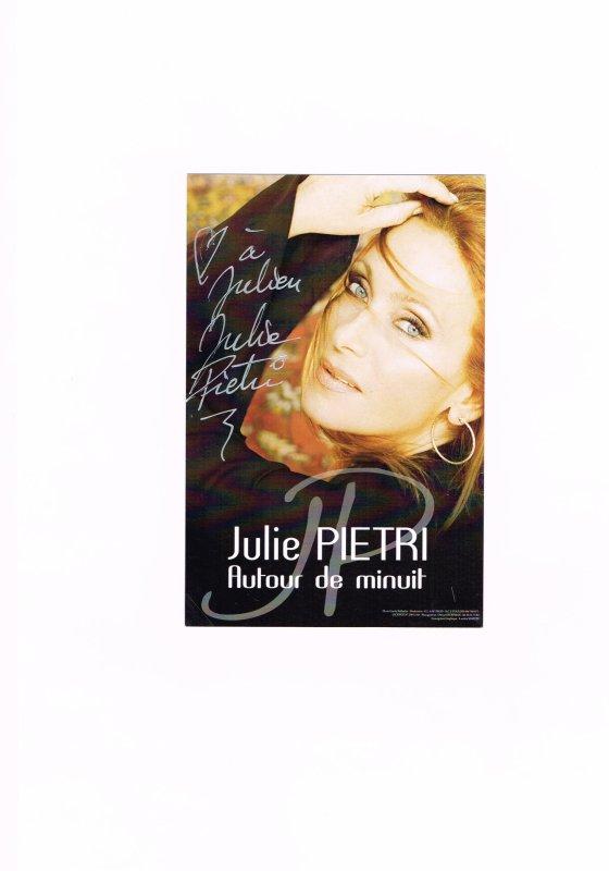 147. Julie PIETRI
