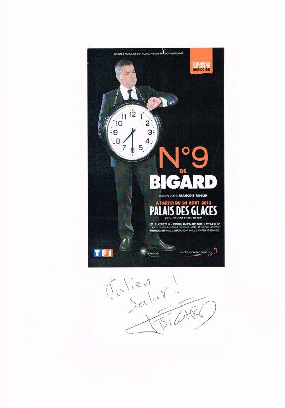 160. Jean-Marie BIGARD