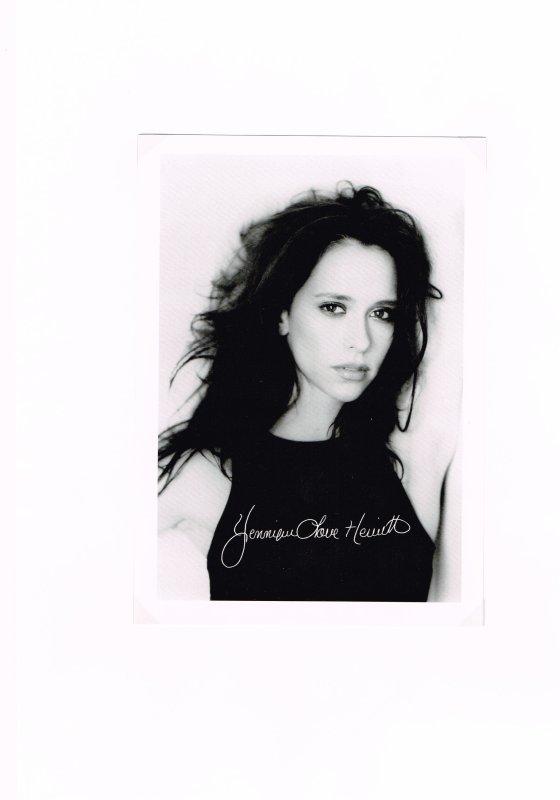 162. Jennifer LOVE - HEWITT