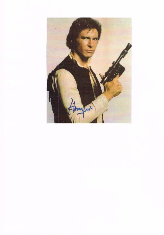 184. Harrison FORD