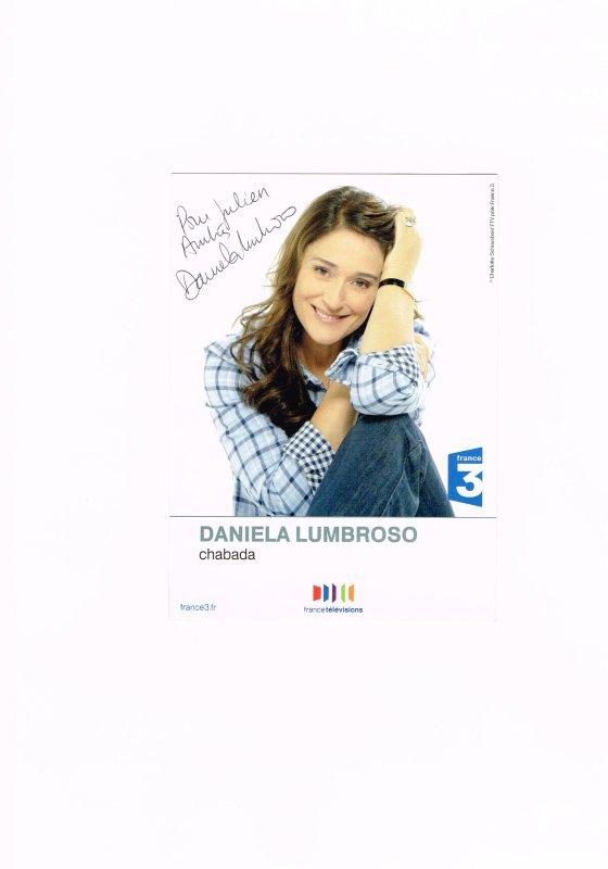 214. Daniela LUMBROSO