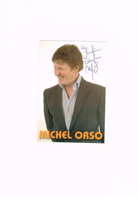 220. Michel ORSO