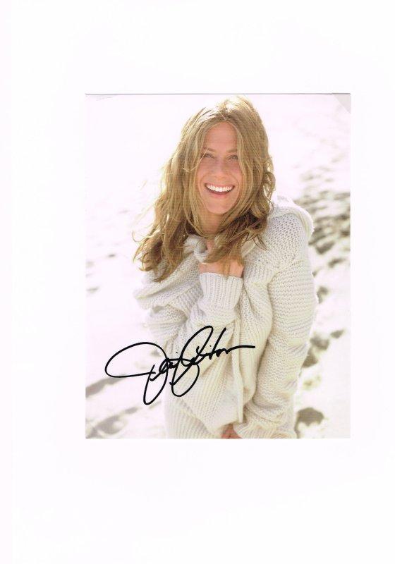230. Jennifer ANISTON