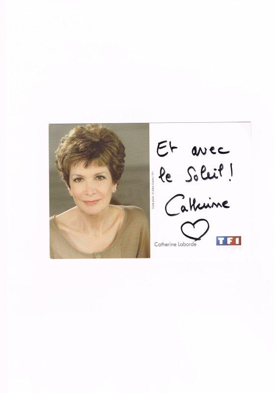 242. Catherine LABORDE