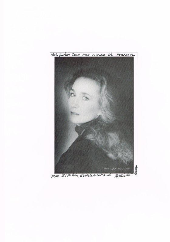 245. Brigitte FOSSEY