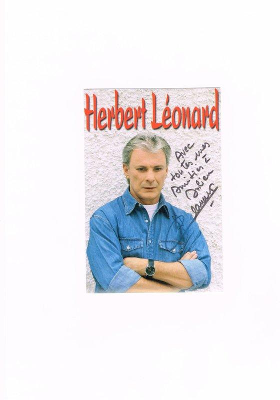 246. Herbert LEONARD