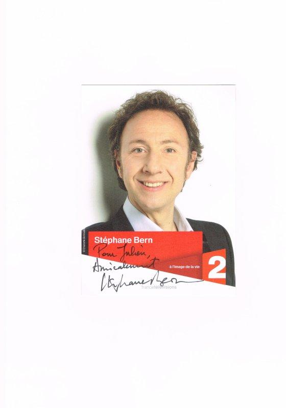 247. Stéphane BERN