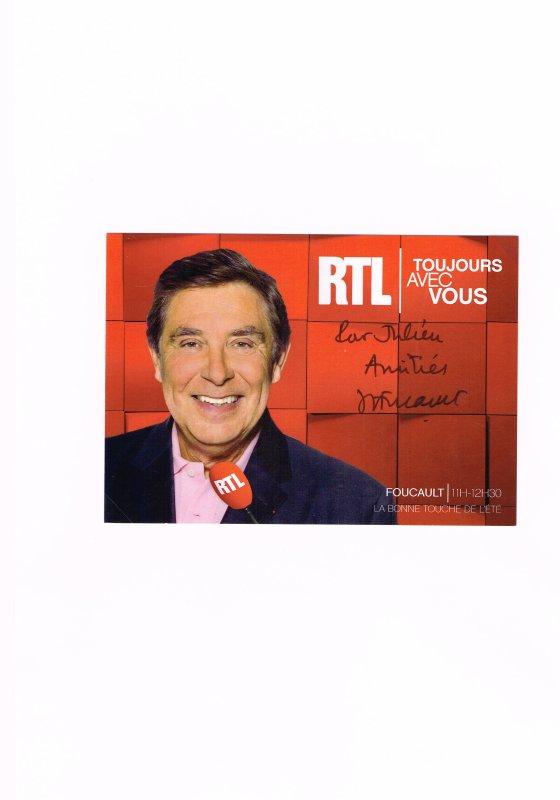 273. Jean-Pierre FOUCAULT