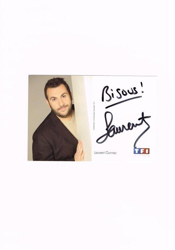 274. Laurent OURNAC