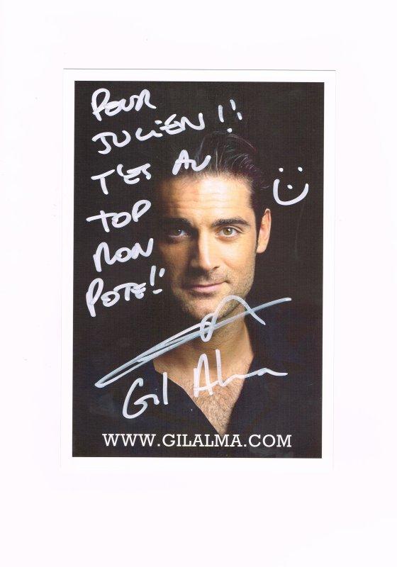 279. Gil ALMA