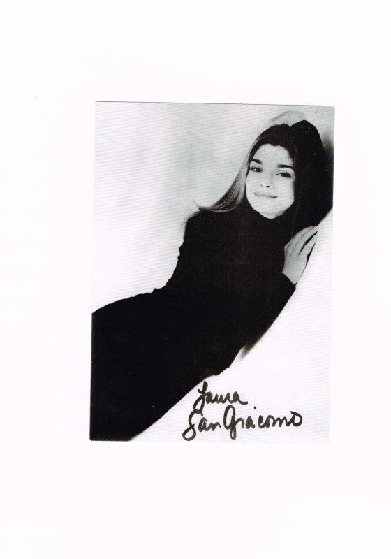 289. Laura SAN GIACOMO