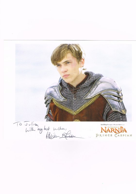 323. William MOSELEY